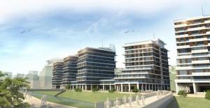 Seba Flats Cendere / İstanbul Avrupa / Kağıthane