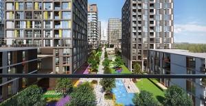 Strada Bahçeşehir projesi güncel daire fiyatları! Ocak 2017