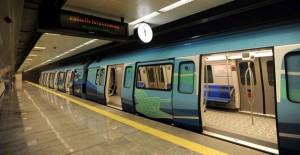 Tavşantepe, Pendik ve Yakacık metro istasyonu bu gün açılıyor!