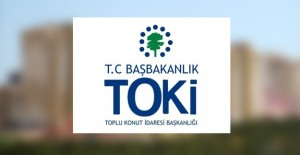 TOKİ Kastamonu Küre'de sözleşmeler imzalanıyor!