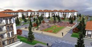 TOKİ Tunceli Ovacık'ta 314 konutun ihalesi yapıldı!