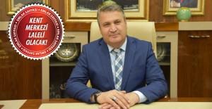 Yunusemre'de 4 mahallede yapılacak kentsel dönüşüm meclis üyelerine anlatıldı!