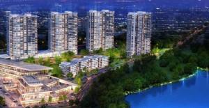 Ankara Eryaman'a yeni proje; Kaşmir Premium