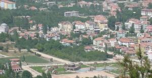 Antalya Büyükşehir Belediyesi'nde Korkuteli'nde arsa satışı!