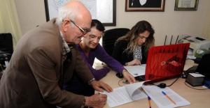 Antalya Kepez Gülveren'de dönüşüm için ön protokoller imzalanıyor!