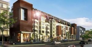 Beyoğlu'na yeni proje; Taksim 360 projesi