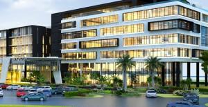 Cendere Vadisi'ne yeni ofis projesi; Seba Office Boulevard