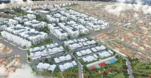 Eskişehir Odunpazarı Küçük Sanayi Sitesi projesi bu gün tanıtılıyor!