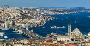 İşte İstanbul'da deniz gören konut projeleri!