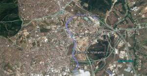 bİşte Sabiha Gökçen Kurtköy metro.../b