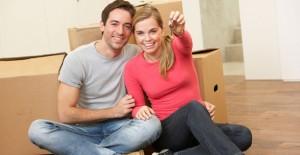 Ocak'ta 95 bin 389 aile ev sahibi oldu!