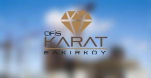 Ofis Karat Bakırköy ön talep formu!