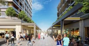 Sur Yapı'dan yeni proje; Sur Yapı Excellence Koşuyolu