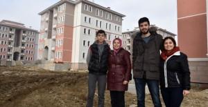 TOKİ Afyon Çetinkaya'da sözleşmeler 27 Şubat'ta imzalanmaya başlayacak!