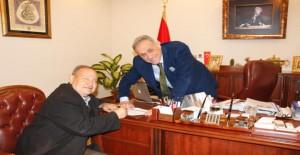 TOKİ Ödemiş için ilk imzalar atıldı!