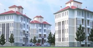 TOKİ Konya Derbent'te 47 konutun ihalesi yapıldı!