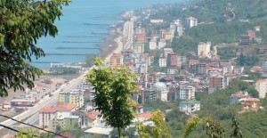 Trabzon Çarşıbaşı kentsel dönüşüme giriyor!