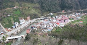 Trabzon Dernekpazarı Kentsel Dönüşüm Projesi için protokol imzalandı!