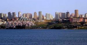 Adana Çukurova#039;da Belediye Evleri...