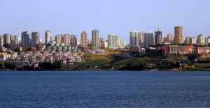 Adana Çukurova#039;da kentsel dönüşüm...