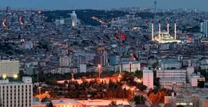 Ankara'da 131 bin 424 metrekarelik alana spor tesisi projesi!