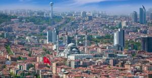 Ankara'da konut sektörü büyüyor!