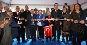 Buca Türkan Saylan Çağdaş Yaşam Merkezi açıldı!