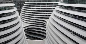 Çin 1 milyonluk mega kent kuruyor!