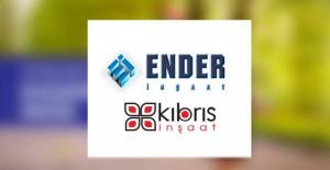 Ender İnşaat ve Kıbrıs İnşaat'tan yeni proje; İnci Yaka Ankara