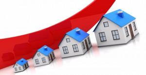 Evlerin fiyatları düştü, konut satışları arttı!