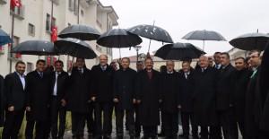 Gaziantep Şahinbey'de Yazıcık Konutları'nın açılışı yapıldı!