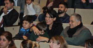 Gaziantep Şehitkamil'de 360 konutun kurası çekildi!