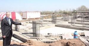 Gölcük Yeni Sanayi Sitesi'nin temel atma töreni 3 Nisan'da!
