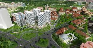 GOP Plevne İstanbul projesinin temeli bu gün atılıyor!