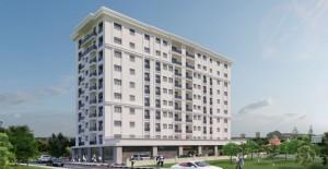 Hak Yapı'dan yeni proje; Hakyapı Yeşilbağ Evleri