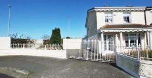 İrlanda'nın başkenti Dublin'de 270 bin dolarlık ilginç ev!