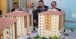 Kayseri Hacılar kentsel dönüşüm Nisan ayında başlanacak!