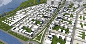 Kocaeli İzmit'e 'MİA' yeni şehir olacak!