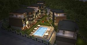 Mudanya'ya yeni proje; Park Oliva