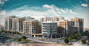 Nevşehir Emlak Konutları Nevşehir'de yükseliyor!