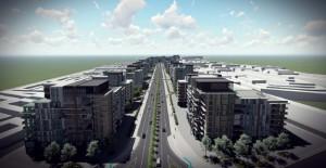 Yıldırım Ortabağlar, Güllük ve Mimarsinan Mahallelerine yeni konutlar geliyor!