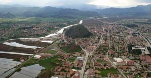 Osmancık Belediyesi 3. TOKİkonut projesinin başvurusunu yaptı!