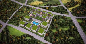 Park Natura Bursa projesinin detayları!