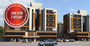 TOKİ Amasya Merzifon#039;da başvurular...