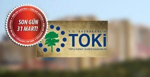 TOKİ İstanbul Kayaşehir'de konut teslimleri bu gün başladı!