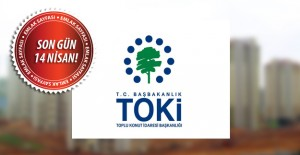 TOKİ Şanlıurfa Maşuk'ta başvurular 25 Mart'ta başlıyor!