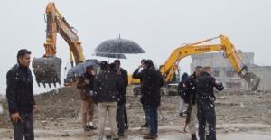 TOKİ Şırnak Gazipaşa'da bin 600 konut ve 100 iş yerinin temelini attı!