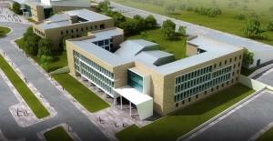 TOKİ Tunceli Üniversitesi kampüs binalarının ihalesini yaptı!