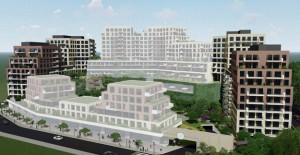 Yeni Yapı'dan yeni proje; Yeniköy Konakları