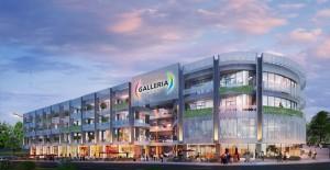 Yeni Galleria AVM'de kiralamalar başladı!